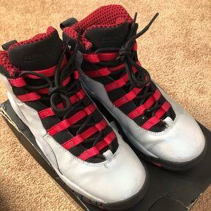 Other - Jordan 10